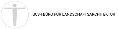 SC34 BÜRO FÜR LANDSCHAFTSARCHITEKTUR